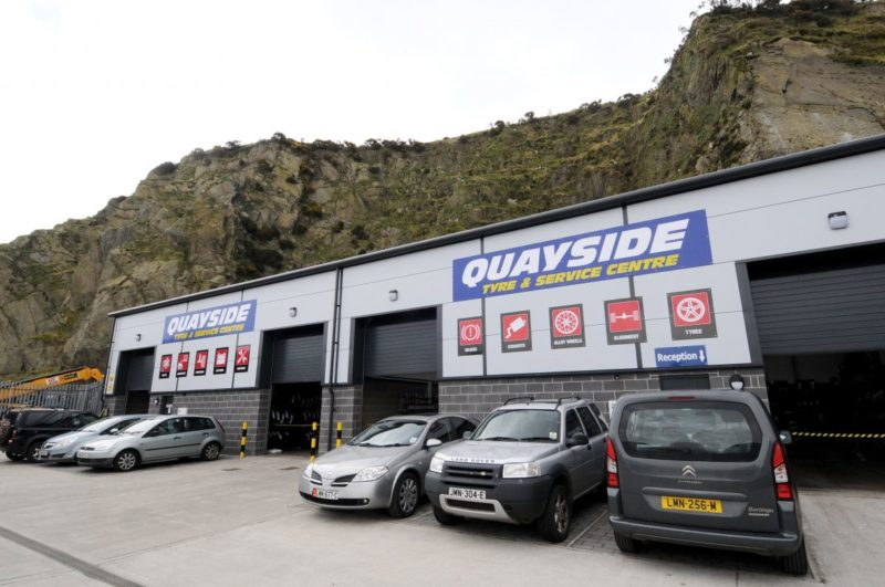 Guernsey, Jersey, Isle of Man dealers join Michelin Quality Centres