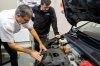Autotech Recruit rolls out on-site EV training