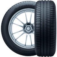 All-new BFGoodrich summer tyre range for Europe