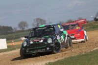 Cooper Tire Europe supplying BTRDA Clubmans Rallycross Championship