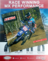 Cambrian Tyres issues 2020 Kenda catalogue