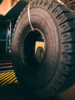 Aeolus producing 57-inch OTR tyres