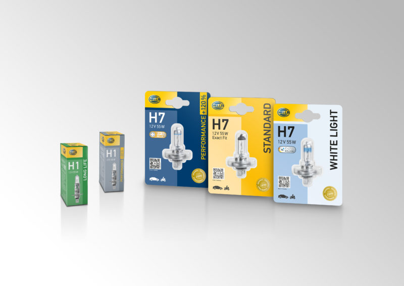 What bulbs should workshops upsell?