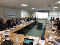Packed AGM sees new-look IAAF council formed