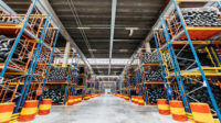 More SKUs available: Inter-Sprint increases warehouse capacity