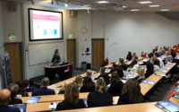 Klarius strengthens Staffordshire University partnership