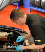 Lex Autolease selects Kwik Fit for 'record' supply agreement
