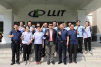 Linglong Tire passes MAN supplier audit
