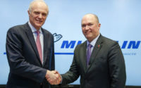 Michelin setting up Global Works Council with IndustriAll