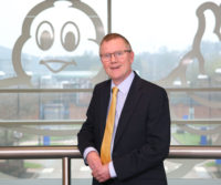 Michelin Development relaunched to support job growth in Dundee area