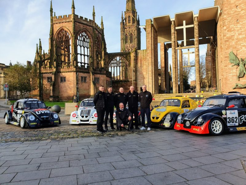 Giti to support new evening track programme at MotoFest Coventry 2020
