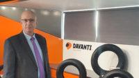 Davanti appoints MEA sales director to establish new regional office