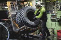 Nokian Tyres: Strong Heavy Tyres performance maintains sales in 2019