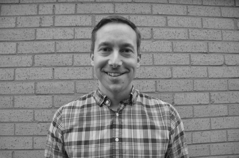 Experienced CTO Rob Harber joins CAM