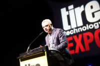 Michelin wins Tire Manufacturer, Technology of the Year at TTI Awards