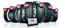 Goodyear the top-selling premium tyre on Delticom's sites