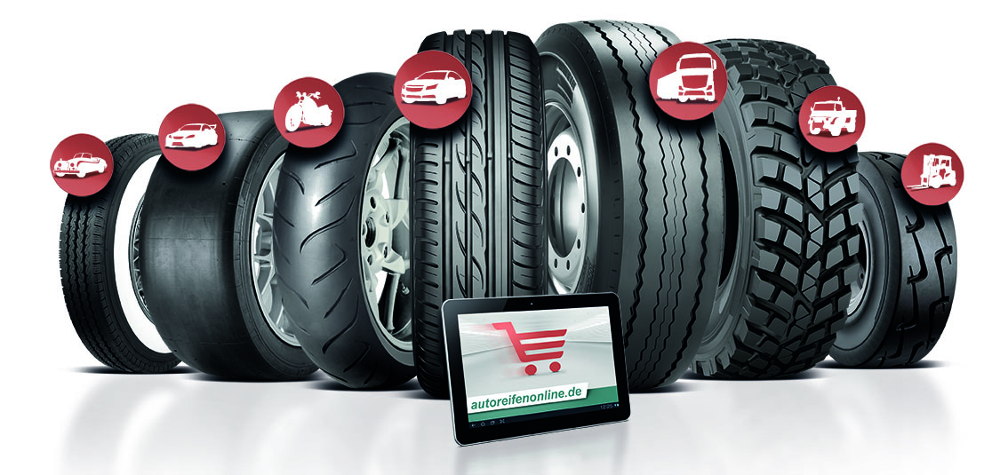 Delticom's online B2B shops, such as Yourtyres.co.uk, sold over 160 tyre brands