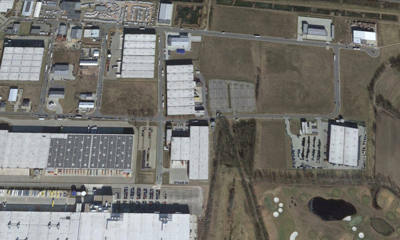 Kenda expanding Germany R&D centre
