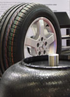Lanxess presenting tyre manufacturing solutions at TTE