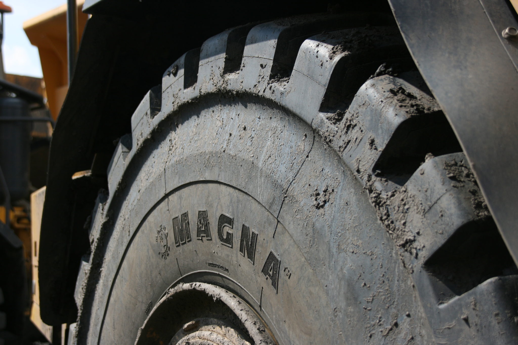 Tyre Dealers near Shelton Gate Close