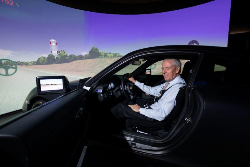 Pirelli inaugurates new tyre development simulator
