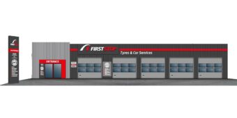 First Stop Tyres and Car Services
