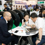 Tyre Expo Asia (Tarsus)