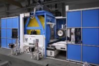 Developing cleaner tyres – ZF launches abrasion tester