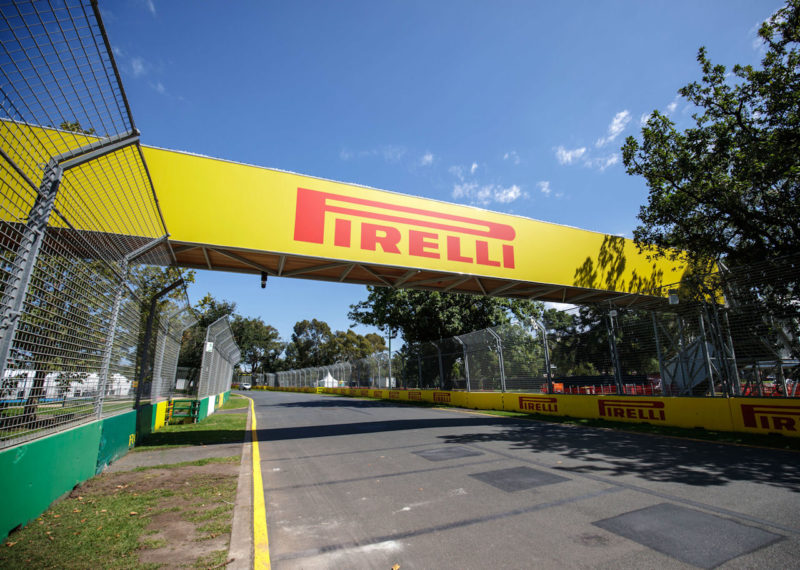 Pirelli: Australian GP cancellation a disappointing decision, but the right one