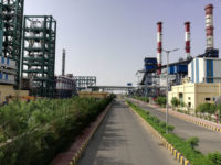 Phase 2 trial production starts at BKT's carbon black plant