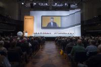 Continental postpones Annual Shareholders' Meeting