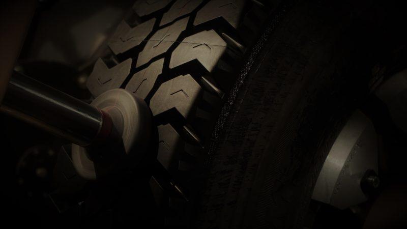 Seryt Tyres