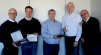 Schrader TPMS Solutions strengthens EMEA sales team
