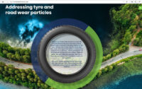 ETRMA 'open to engage' with all stakeholders about tyre-related pollution