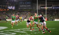 Hankook extends rugby league sponsorship in Australia