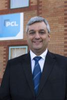 José Delgado, PCL's new Export Manager