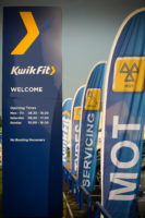 """Kwik Fit: Business as usual """"where possible"""""""