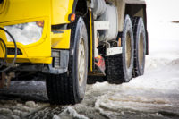 Nokian launches next-generation winter truck tyre