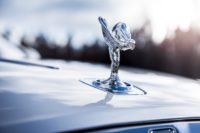 Rolls Royce halts production