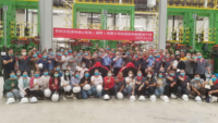 TBR tyre production begins at Prinx Chengshan's Thailand plant