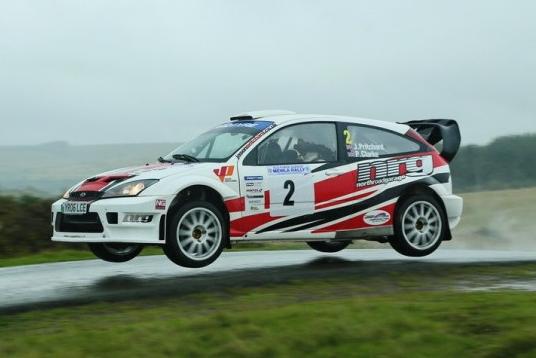 Opening round of Protyre Motorsport UK Asphalt Rally Championship cancelled