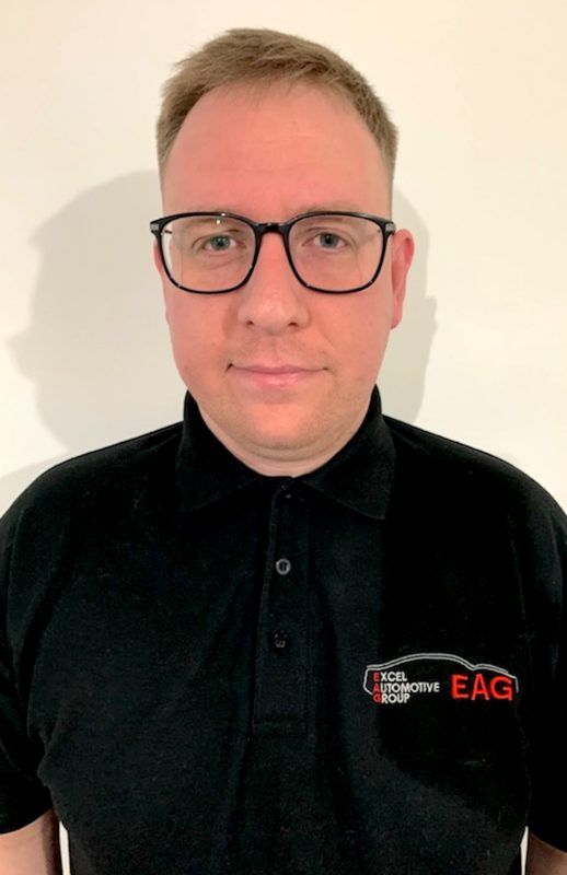EAG appoints ex-Suplex expert to assist after it becomes brand's exclusive UK distributor