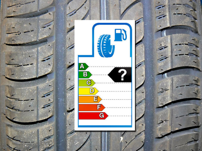 Emissions Analytics on tyre particle pollution: Change has to come