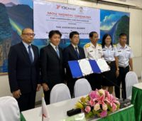 Sustainable rubber procurement: Yokohama Rubber signs MoU in Thailand