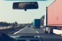 Lorry driver hours relaxed