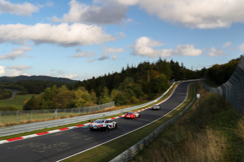 Hankook partners with 'world's largest' motorsport championship