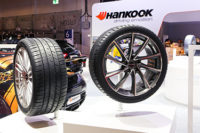 Hankook Tire examining distribution structures, looking at M&A growth