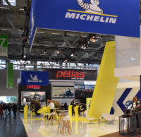 Michelin pulls out of The Tire Cologne