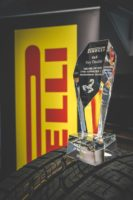 Pirelli 4×4 award for Micheldever Tyre and Auto Services