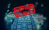 Koelnmesse postpones The Tire Cologne until 2021